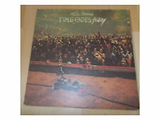 Neil young – time estompages Away-LP-poster-FRENCH 1st press