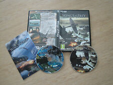 Wings of Prey PC DVD ROM Complete