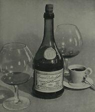 Bisquit Dubouche 1884 1878 1870 1865 1840 Vintage Cognac 1930 Ad Advertisement