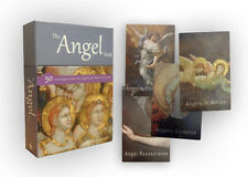 Tarot Cards The Angel Deck Collection Gift  Pack Psychic Read