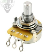 NEW! CTS 500k Solid Shaft Audio Potentiometer Volume Tone Pot