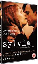 SYLVIA - DVD - REGION 2 UK
