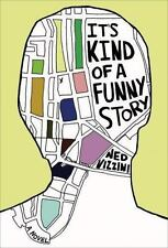 It's Kind of a Funny Story: A Novel, Vizzini, Ned, Good Book