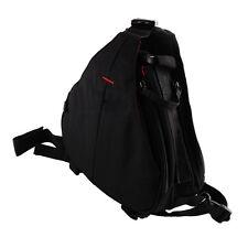 New Digital Sling Camera Shoulder Bag Backpack for Canon Nikon Sony DSLR SLR
