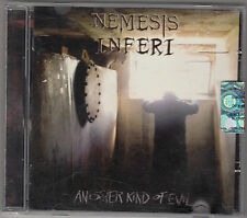 NEMESIS INFERI - another kind of evil CD