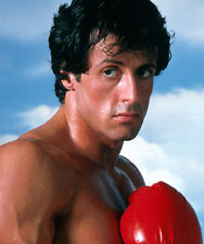 Sylvester Stallone UNSIGNED photo - P2797 - Rocky