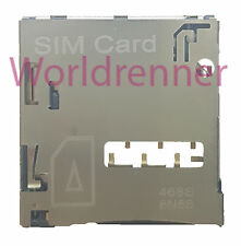 SIM Lector Tarjeta Conector Card Reader Connector Slot Samsung Galaxy S3