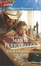 The Rancher and the Baby Forever, Texas