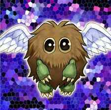 Anime Game Yu-Gi-Oh!  Duel Monsters Winged Kuriboh Cute Plush Doll Toy Gift Cos