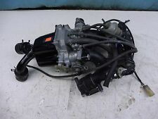 82 Honda CX500 Turbo CX500TC H1344' fuel injector intake manifold throttle body