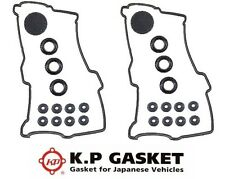 Toyota OEM KP Complete Valve Cover Gasket Set Made in Japan #1
