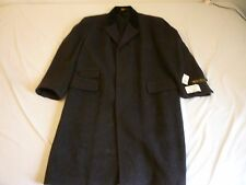 BROOKS BROTHERS Loro Piana Lambswools Chesterfield Over Coat 42R