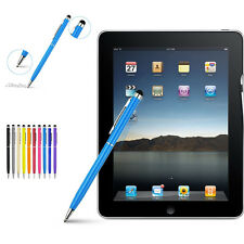 Mini Metal Capacitive Touch Pen Stylu Screen Ballpoint For ipad/Mobilephone
