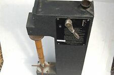 Rams Rockford Products Hardness Tester 10A-R Made in Rockford 10A-R16