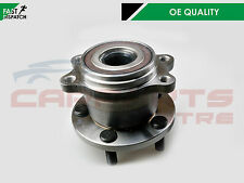 For Subaru Legacy 3.0i 3.0 R SPEC B & OUTBACK R Rear Axle Wheel Bearing Hub Kit