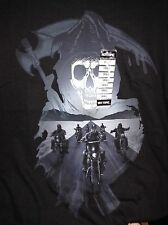 Sons Of Anarchy Men's Size Small Reaper Desert NEW T-shirt