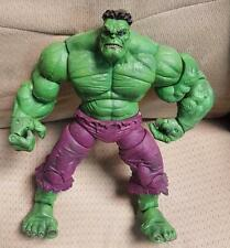 MARVEL LEGENDS ICONS GREEN HULK 12 INCH FIGURE TOY BIZ 2006 LOOSE