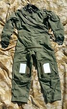 RAF Survival Immersion Suit Mk10 Coverall Aircrew DrySuit