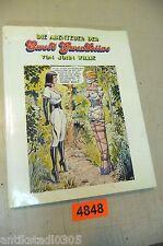 Nr. 4848.     Erotik Buch  Die Abenteuer Der Sweet Gwendoline von John  Willie