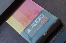 Vintage 8 Track Audio Magnetics 40 Mins Made in California USA Sealed Unused