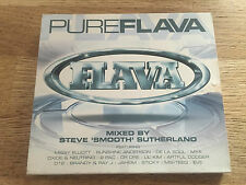 Pure Flava - Mixed by Steve Smooth Sutherland - Music CD