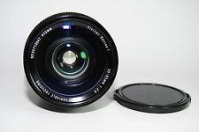 VIVITAR SERIES 1 35-85MM F2.8 VMC LENS FOR OLYMPUS OM MOUNT