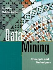 Data Mining: Concepts and Techniques (The Morgan Kaufmann Series in Data Manage
