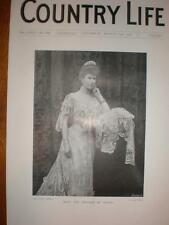 Photo Princess of Wales (Mary of Teck) 1908