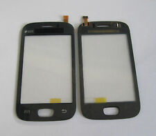 Samsung Galaxy Young Duos S6310  LCD Touch Screen Digitizer Front Grey/Blue UK