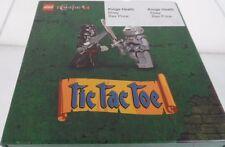 LEGO CASTLE TIC TAC TOE ##kin 61SD