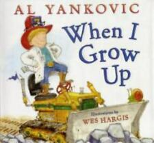 When I Grow Up-ExLibrary