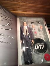 Sideshow James Bond Timothy Dalton Legacy Edition like new wie neu