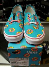 VANS Odd Future Donut Authentic US Men's 8 Tyler The Creator Golf Wang used