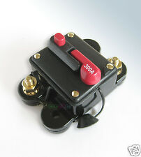 300A CIRCUIT BREAKER FOR 12V CAR A/V SYSTEM PROTECTION