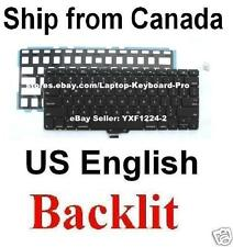 Apple MacBook Pro A1278 Keyboard - US English - Backlit