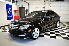 Mercedes-Benz: C-Class NO RESERVE