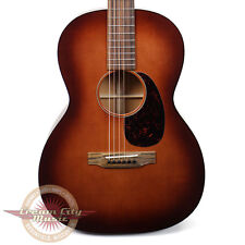 Brand New Martin 000-17SM Acoustic Guitar Shaded Gloss Style 17 OOO
