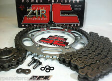 ZX10R NINJA '04-05 JT X-Ring Z1R ULTIMATE 525 RACE Chain and Sprockets Kit ZX-10