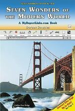 Seven Wonders of the World: Seven Wonders of the Modern World : A...