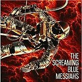 THE SCREAMING BLUE MESSIAHS - Vision in Blues [Remastered] (2016)