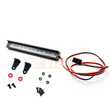 Xtra Speed LED Light Bar Set 6 Lights 4WD 1:10 RC Cars Crawler Truck #XS-59570