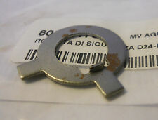 Cagiva Mito Planet Supercity Raptor SP NEW Primary Drive Lock Washer Tab Crank
