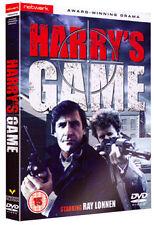 HARRYS GAME - DVD - REGION 2 UK