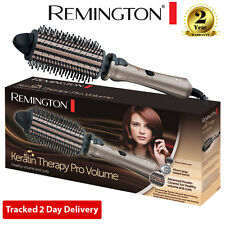Remington CB65A45 Keratin Therapy Pro Volume 45mm Hot Brush, Hair Styler