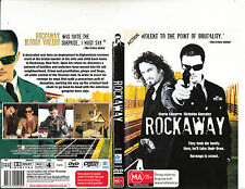 Rockaway-2009-Mario Cimarro-Movie-DVD