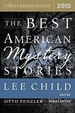 Best American: THE BEST AMERICAN MYSTERY STORIES 2010 By Lee Child