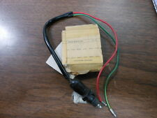 NOS 1974-94 Honda CT70 Stop Switch Assembly 35350-098-005