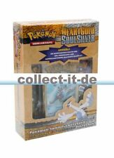 Pokemon Heartgold and Soulsilver Posterbox LUGIA