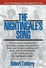 The Nightingale's Song by Robert Timberg (1996, Paperback)