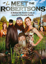 Meet The Robertsons 2014 Duck Dynasty Family BRAND NEW SEALED